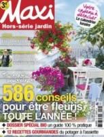 MFX11 Jardin