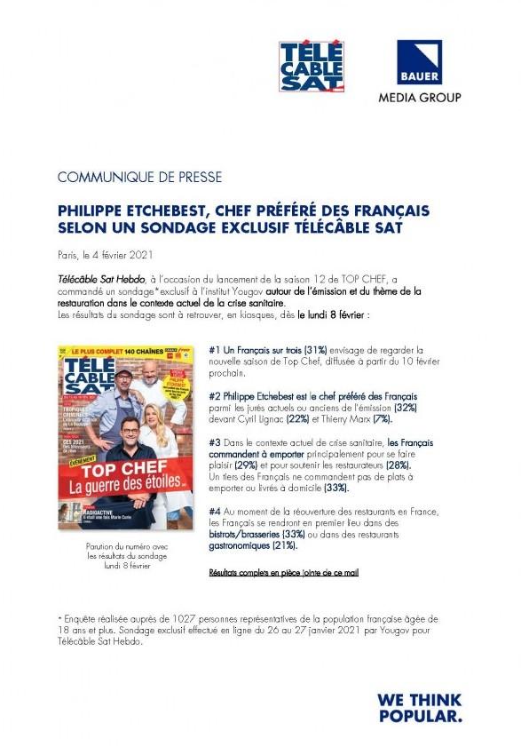 CP SONDAGE TÉLÉCÂBLE SAT & YOUGOV_Page_1